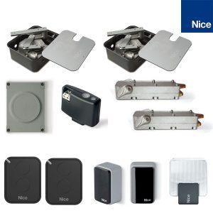 Automatizare Poarta Batanta Nice M Fab3024Kit 300x300