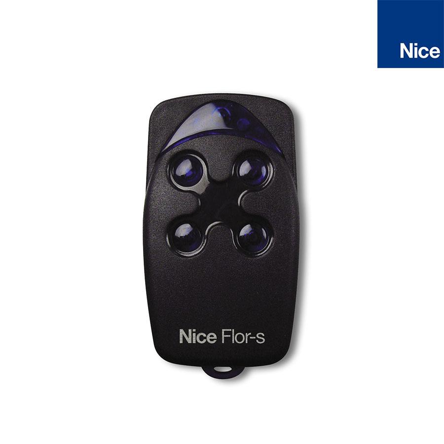 Telecomanda Nice Flo4r S